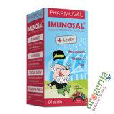 Imunosal pastile