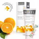 Hidratantna krema s narančom