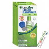 LiceGuard šampon (+češalj)