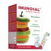 Imunosal šumeće tablete